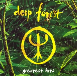 Deep Forest - Greatest Hits (2 CD) (2012)
