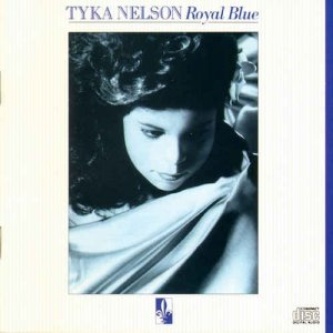 Tyka Nelson - Royal Blue (1988)