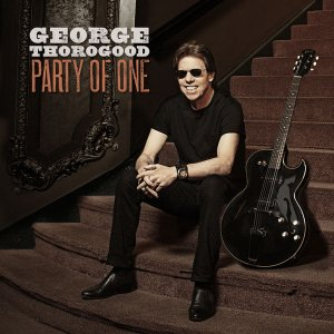 George Thorogood - Party of One (2017) (HDtracks)