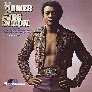 Joe Simon - The Power Of Joe Simon (1973) [Reissue 2000]