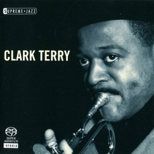 Clark Terry - Supreme Jazz (2006) [SACD]