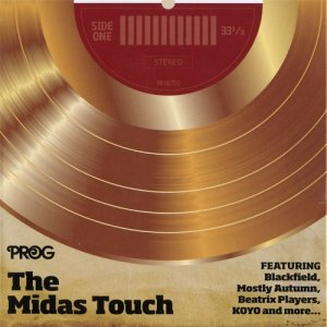 VA - Prog P53: The Midas Touch (2017)