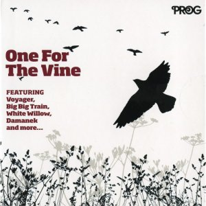 VA - Prog P54: One For The Vine (2017)