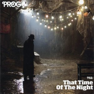VA - Prog P55: That Time Of Night (2017)