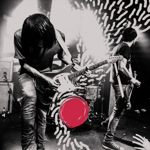 The Cribs - 24-7 Rock Star Shit (2017)
