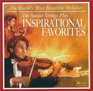 The Sunset Strings - The Sunset Strings Play Inspirational Favorites (1996)