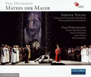 Simone Young - Hindemith: Mathis Der Maler (2007)