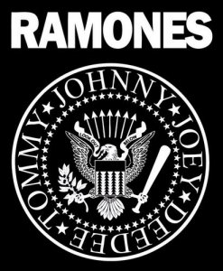 The Ramones - Discography (1976-2008)