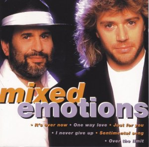 Mixed Emotions - The Best Of (1996)