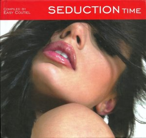 VA - Seduction Time Collection [4CD] (2012)