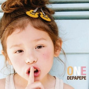 Depapepe – One [Limited Edition CD+DVD] (2011)
