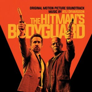 VA - The Hitman's Bodyguard (Original Motion Picture Soundtrack Music by Atli Orvarsson) (2017)