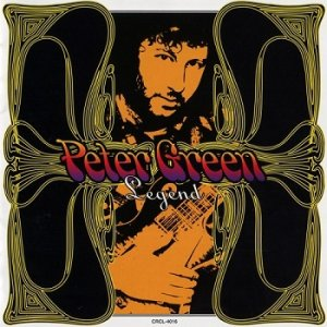 Peter Green - Legend (Japan Edition) (1997)