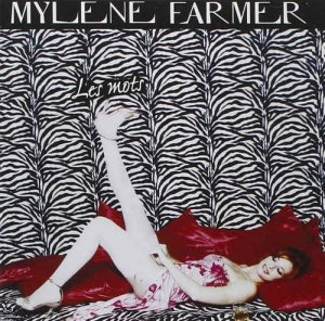 Mylene Farmer - Les Mots [2CD Remastered Limited Edition] (2001)
