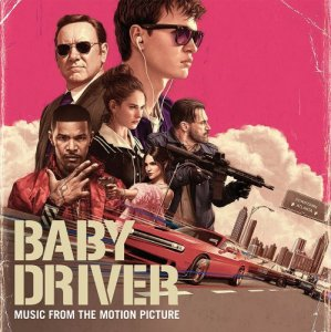 VA - Baby Driver [Music From The Motion Picture] (2017)