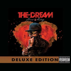 The-Dream - Love King (Deluxe Edition) (2010)