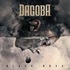 Dagoba - Black Nova [Limited Edition] (2017)