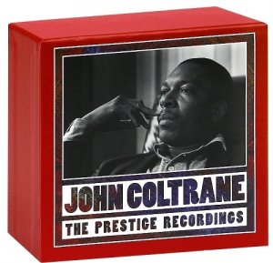 John Coltrane - The Prestige Recordings [16 CD Box Set] (1991)
