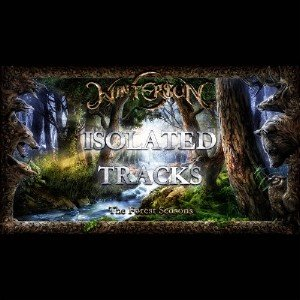 Wintersun - The Forest Seasons (Isolated Tracks) [2017]