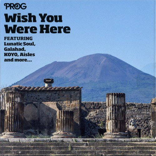 VA - Wish You Were Here (2017) » Lossless music download ...