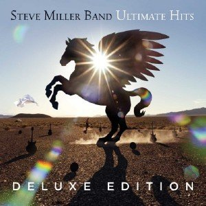 Steve Miller Band - Ultimate Hits (Deluxe edition) [2017]