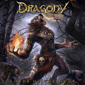 Dragony - Lords Of The Hunt [10th Anniversary Extended] (EP) (2017)