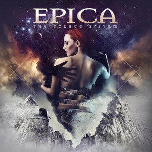 Epica - The Solace System [EP] (2017) [HDTracks]