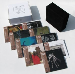 Dead Can Dance - SACD Box Set (MFSL Remaster) (2008) [SACD/FLAC/HD Tracks]