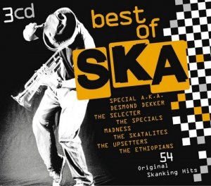 VA - Best Of Ska [3CD Box Set] (2001)