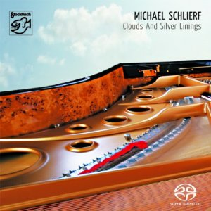 Michael Schlierf - Clouds & Silver Linings (2010) [Hi-Res]