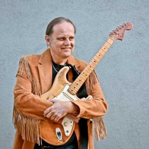 Walter Trout - Discography (1990-2014)