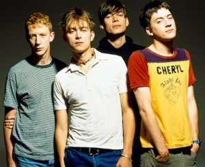 Blur - Discography (1991-2010)