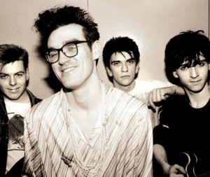 The Smiths & Morrissey - Discography (1984-2011)