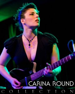 Carina Round - Collection [5 Albums] (2001-2012)