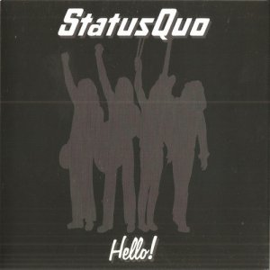 Status Quo - Hello [2CD Remastered Deluxe Edition] (1973) [2015]