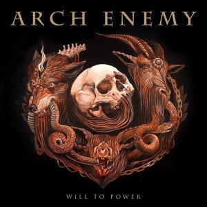 Arch Enemy - Will To Power (2017) [HDTracks]