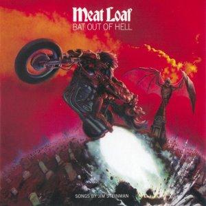 Meat Loaf - Bat Out Of Hell (1977) [SACD, Hybrid, Remastered 2016] PS3 ISO + HDTracks