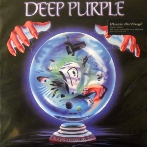 Deep Purple - Slaves And Masters 1990 [LP Remastered 2012]