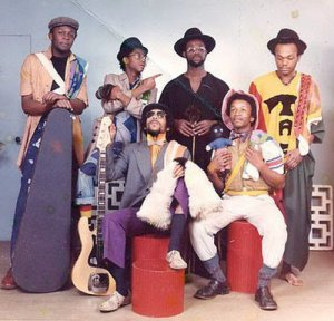 Steel Pulse - Studio Discography (1978-2005)