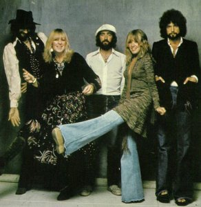 Fleetwood Mac - Discography (1968-2011)