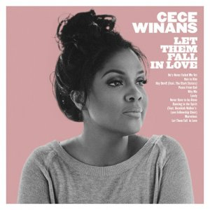 CeCe Winans - Let Them Fall In Love (2017)