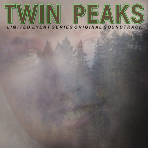 VA - Twin Peaks (Limited Event Series Soundtrack) (2017)