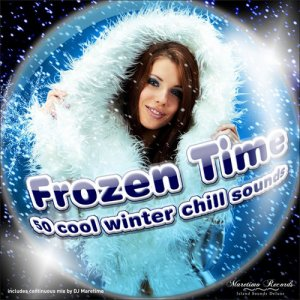 VA - Frozen Time - 50 Cool Winter Chill Sounds (2016)