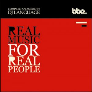 VA - DJ Language – Real Music For Real People (2005)