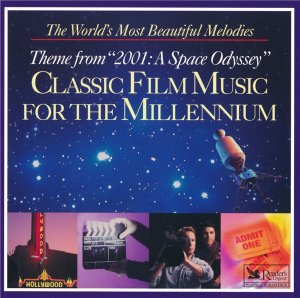 VA - Classic Film Music For The Millennium (2000)