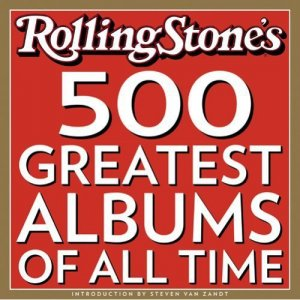 VA - Rolling Stone's 500 Greatest Albums of All Time [301-400] (2005)