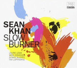 Sean Khan - Slow Burner (2011)