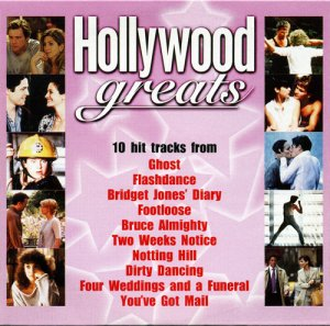 VA - Hollywood Greats (2004)