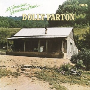 Dolly Parton - My Tennessee Mountain Home (2016) [Hi-Res]