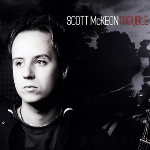 Scott McKeon - Trouble (2010)